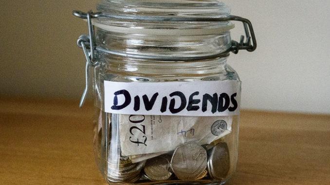 Directors Dividends
