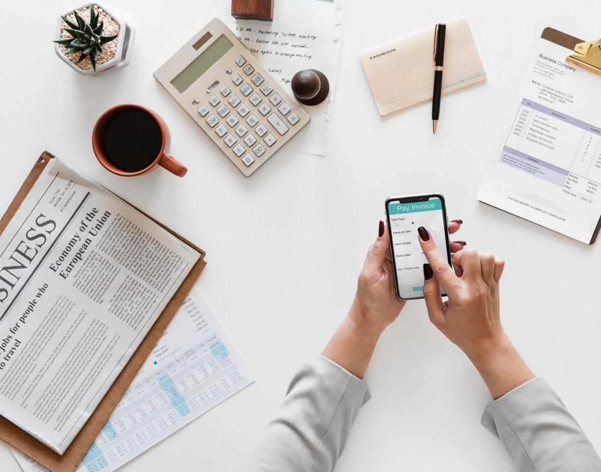 Debt in self-employed