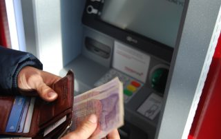 Borrowing to pay tax