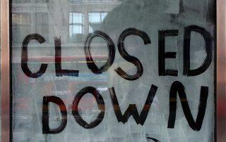 Retail Closures