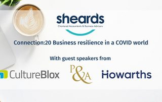 Business resilience event