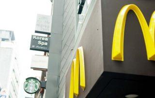 McDonald's have suspended selling McDonald's suspended Milkshakes